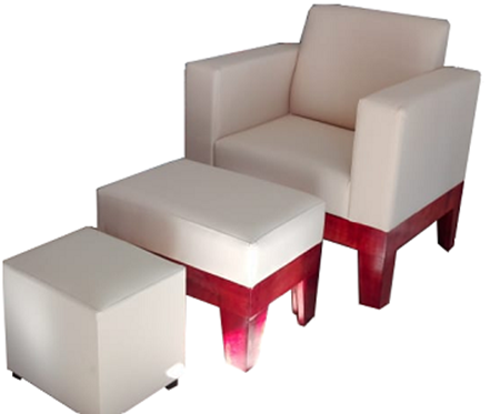 Picture for category Pedicure Chairs