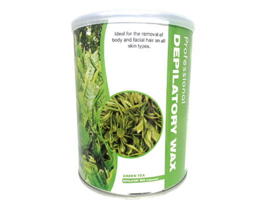 Picture of Strip Wax - Green Tea (800g)