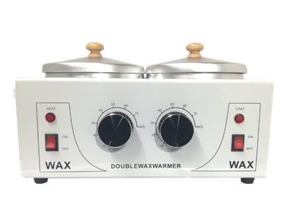 Picture of Double Wax Warmer