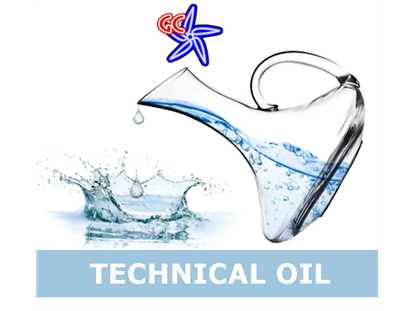 Picture of Technical Oil (20Litre)