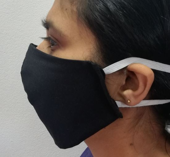 Picture of Face Mask - Fabric/Cloth
